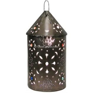 Tin Lantern Natalia