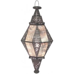 Tin Lantern Noelia