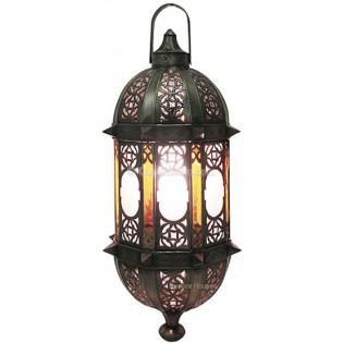 Tin Lantern Norma