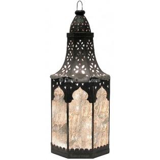 Tin Lantern Patricia