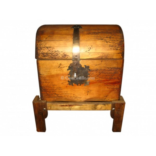 Mexican Wooden Furniture