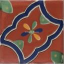 Mexican Talavera Tile Tecate