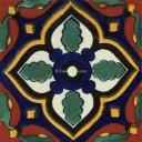 Mexican Talavera Tiles Condal