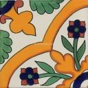 Mexican Talavera Tiles Gerona
