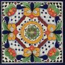 Mexican Talavera Tile Ocotlan