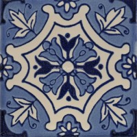 Ceramic Frost Proof Tile Salermo