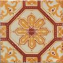 Mexican Talavera Tile San Leo 2