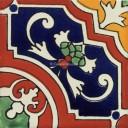 Mexican Talavera Tile Setubal