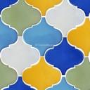 Mexican Talavera Tiles Puzzle