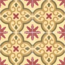 Mission Cement Tile Bocassio