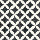 Mission Cement Tile Circulos