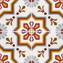 Mission Cement Tile Elios