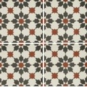 Mission Cement Tile Otoñal Moorish