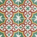 Mission Cement Tile Plabennec
