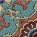 Ceramic High Relief Tile Oviedo
