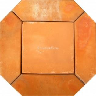 Saltillo Tiles Unsealed Puzzle Set 1