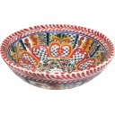 Talavera Vessel Sink Round VS19