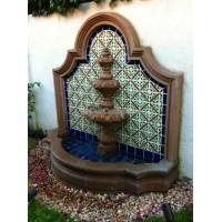 Ceramic Frost Proof Tiles Casa Castillo
