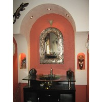Mexican Mirrors