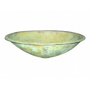 Mexican Bronze Sink Guadalajara