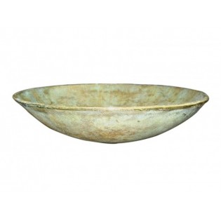 Mexican Bronze Sink Platon