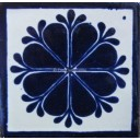 Ceramic Frost Proof Tile Florazul