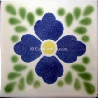 Ceramic Frost Proof Tile Monjas
