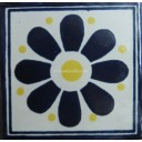 Ceramic Frost Proof Tiles Daisy 5