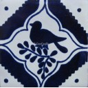 Ceramic Frost Proof Tiles Dove 1