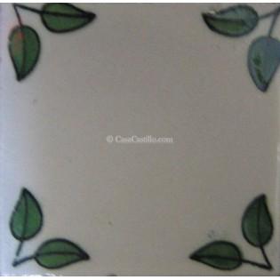 Ceramic Frost Proof Tiles Flowers 29
