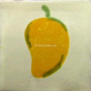 Ceramic Frost Proof Tiles Mango