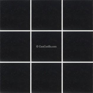 Ceramic Frost Proof Tiles NON-SLIP Black