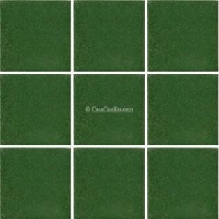 Ceramic Frost Proof Tiles NON-SLIP Verde