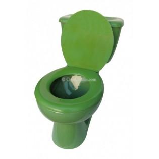 "Talavera Toilet Set ""Verde"""